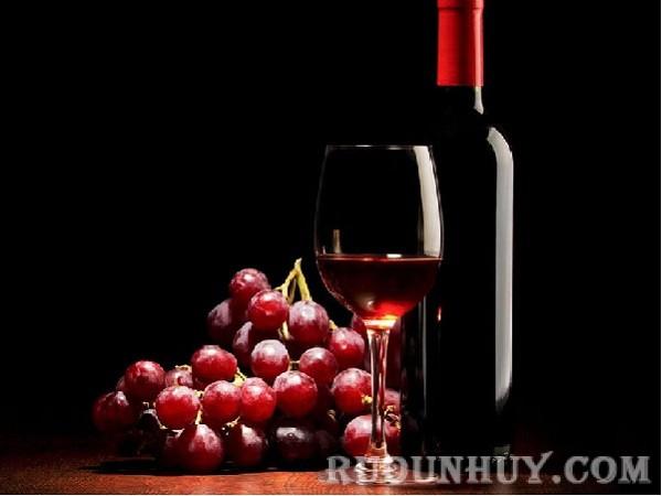 Cách chọn rượu vang đỏ ngon theo thương hiệu