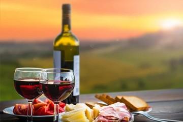 Những công dụng của rượu vang đối với sức khỏe