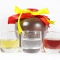 Cách ngâm rượu nếp cái hoa vàng ngon tại nhà