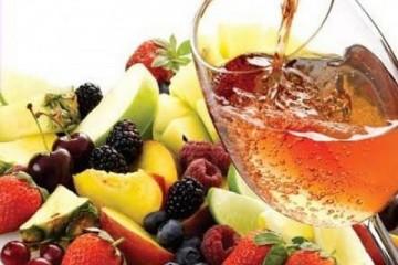Rượu ngâm hoa quả có tốt không?