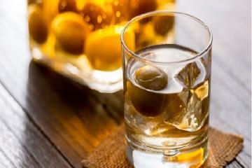 Những tác dụng của rượu mơ đối với sức khỏe