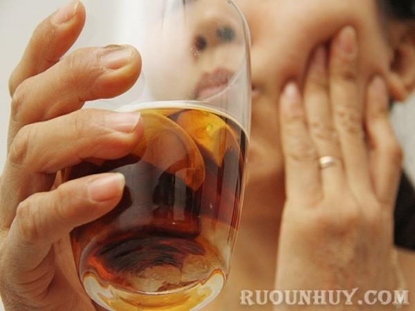Những công dụng của rượu hạt cau đối với sức khỏe