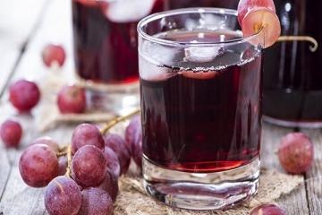 Hướng dẫn cách ngâm rượu nho ngon tại nhà